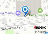 Кондитерская Натальи Соловьевой на карте