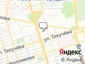 Стоматологическая клиника «Дентал Класс» на карте