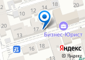 АкваПромСтрой на карте