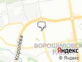 Стоматологическая клиника «Вита-Дент» на карте