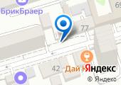 VarioSoft на карте