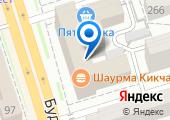 Сварог-Ростов на карте