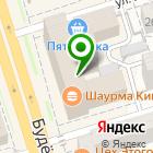 Местоположение компании Союз-Медиа