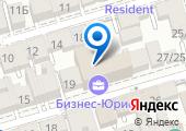 СЕВКАВИНСТРОЙПРОЕКТ на карте