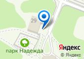 Умная клиника на карте
