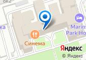 КУЛЬТУРНЫЙ ЦЕНТР ТИХИЙ ОМУТ на карте