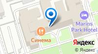Компания Путеводная Звезда на карте