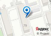 Орбита-Компаньон на карте