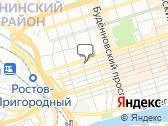 Стоматология на Садовой, 32 на карте