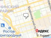 Стоматологическая клиника «Стомадент» на карте