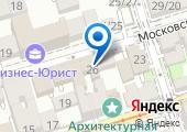 Эксвизит-Ростов на карте