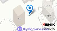 Компания Новоросцемент на карте