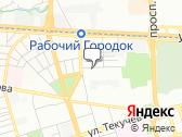 Стоматологическая поликлиника СКВО на карте