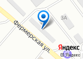 АЗС Газпром на карте