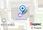 СК 10ГПЗ на карте
