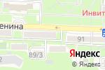 Схема проезда до компании Адвокатский кабинет Гиренкова А.В. в Ростове-на-Дону