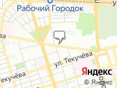 Стоматологическая клиника «Дента-Люкс» на карте