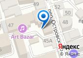 ПищеАгроСтройПроект на карте
