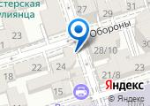 Мастерская по ремонту бизнеса Михаила Степанова на карте