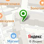 Местоположение компании Градостроитель