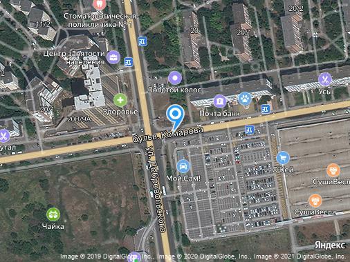 Продаю 1-комнатную студию, 16 м², Ростов-на-Дону, бульвар Комарова