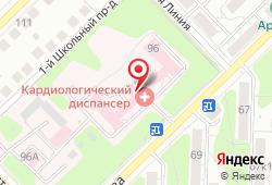 Центр МРТ-диагностики ЛДЦ МИБС в Рязани - улица Стройкова, дом 96: запись на МРТ, стоимость услуг, отзывы