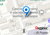 Apple Connect International на карте