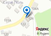 Централизованная библиотечная система Лазаревского района г. Сочи на карте