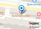 Lux apartment на карте