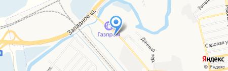 Хёрманн Руссия на карте Батайска