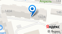 Компания Путевка.ru на карте