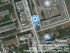 флигель, центр, улица Черепахина