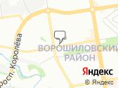 Стоматологическая клиника «Эмиров и К» на карте