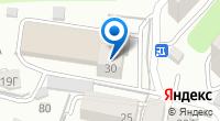 Компания Пожарная часть №15 на карте