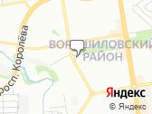 Стоматологическая клиника «Эйса» на карте