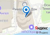 БВБ-Альянс-Ростов на карте