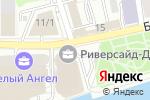 Схема проезда до компании Банкомат, Сбербанк, ПАО в Ростове-на-Дону