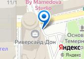 КОУЗИ-Ростов-на-Дону на карте