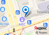 Коммерческая недвижимость Ростова на карте