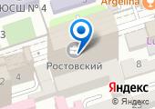 WEB Колибри на карте