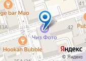 Компания МЯСОТЕХПРОМ на карте