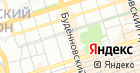 ТЭМП на карте