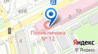 Компания Лечебно-профилактический центр на карте