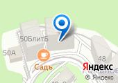 Жилой комплекс «Романовский»  на карте