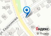 Шина в Ростове на карте