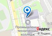 Orlov fight team на карте