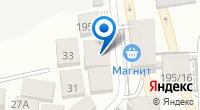 Компания Орион-Сочи на карте