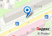 Консультационный центр Виктории Бурловой на карте