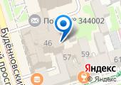 Совет ветеранов отделов полиций и подразделений УМВД России на карте