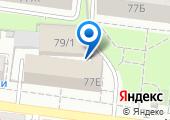 Связь-Безопасность, ФГУП на карте